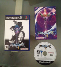 Soul Calibur 2 II Play Station 2 PS2 PAL ESPAÑOL