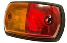 LED Side marker light suits Narva 85760 caravan trailer jayco viscount coromal