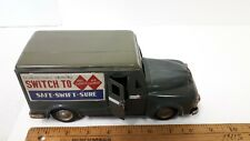 1951 DODGE - Sanesu  Express Delivery Van - Japan - Very Good Original Condition