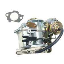 Carburetor For Ford YF TYPE Carter 240/250/300 Engines 6 CIL 1975-1982 Electric