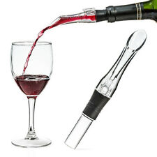 Practical Spout 1PC Accessories Acrylic Wine Pourer Aerator Decanter Portable