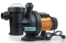 Davey ESPA/ Silent/Starke STYLE TRUE 1.5hp Output, SAA approved, POOL& SPA PUMP
