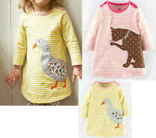Mini Boden Winter Casual Dresses (2-16 Years) for Girls
