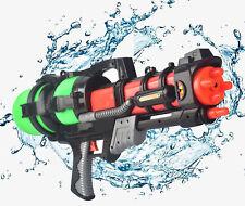 "23"" High Pressure Large Capacity Pump Action Pistol Water Gun Kids Children Toy"