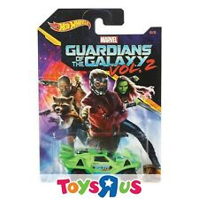 Hot Wheels Guardians of the Galaxy Vol 2 1:64 - Quicksand