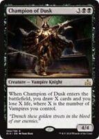 Champion of Dusk x4 Magic the Gathering 4x Rivals of Ixalan mtg card lot