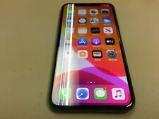 Apple iPhone X - 256GB - Space Gray (Unlocked) (Read Description) O1473