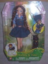 Legends of Oz Dorothy's Return DOROTHY & TOTO - NEW 2013