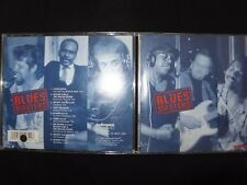 CD BLUES MASTERS /