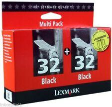 Toner ricaricabili e kit neri per stampanti per Lexmark senza inserzione bundle