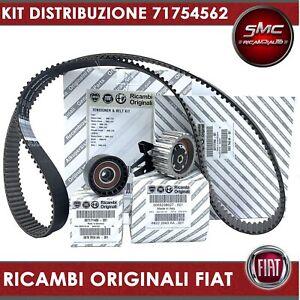 Kit distribuzione Originale Fiat Bravo Alfa Romeo Lancia Delta 1.6 multijet