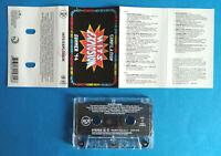 MC Musicassetta Compilation HIT EXPLOSION Summer'94 Take That Erasur no cd lp