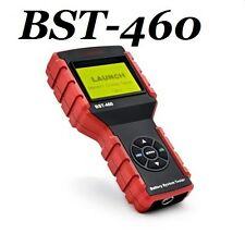 Auto Battery Diagnostic Tools Launch BST-460 CCA Battery Tester