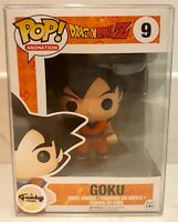 Funko Pop! Goku 9 Dragon Ball Z Pop! Animation