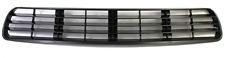 AUDI 80 B4 91-96 Stoßstange Gitter Blende Vorne Mitte Unten