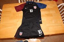 Nike Carli Lloyd Jersey & Shorts - Size 24