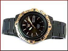 Seiko 5 Sport 100m Automatic Men's Watch SRP148J1  SRP148