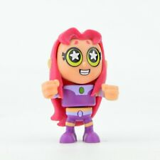 DC Comics Teen Titans Go! Series 2 Mini-Figure - Starfire Star Eyes