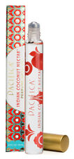 Pacifica Purse/Travel All-Natural Perfume Roll On 10ml INDIAN COCONUT NECTAR