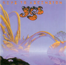 YES - Keys To Ascension (1996)  [ 2CD ]
