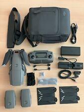 DJI MAVIC 2 PRO avec caméra HASSELBLAD 20MP HDR + KIT FLY MORE - COMME NEUF