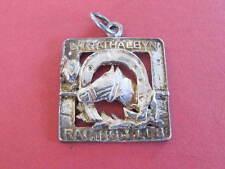 1996 97 Strathalbyn Racing Club Badge