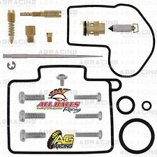All Balls Carburettor Carb Rebuild Kit For Suzuki RM 125 2008 Motocross Enduro