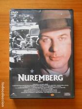 DVD NUREMBERG (PARTE 1) (Ñ5)