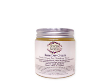 Natural & Organic Rose Day Cream/ Moisturiser/ Face Cream - all skin types