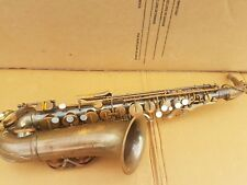 60's Conn Alt/Alto Sax/Saxophone-Made in USA