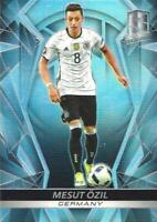 2016-17 Panini Spectra Soccer Base Common Card (#1 - #100) - You Pick