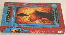 SIGNED 1ST - THE SANDMAN BOOK of DREAMS - edited by NEIL GAIMAN 1996
