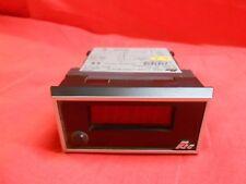RED LION CONTROLS APLIT405 CURRENT METER;  5 AMP AC  115V - NEW