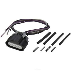 Fuel Pump Wiring Harness Spectra FPW6