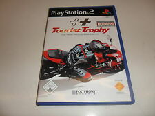 PLAYSTATION 2 PS 2 Tourist Trophy (6)