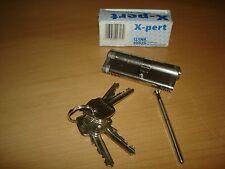 Biete einen Schließzylinder von Winkhaus 35/45 mit 4 Schlüssel an