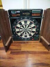 halex epsilon electronic dart board model 65560