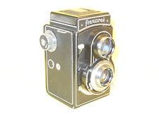 Meopta Flexaret IVa - vintage 6x6 TLR - refurbished and perfectly working