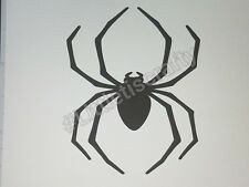 Spider die cut #2 Halloween,  Cricut Embellishment,  Crafts, Scrapbook