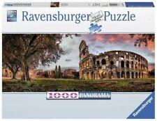 Ravensburger Sunset Colosseum 1000 Pieces Puzzle