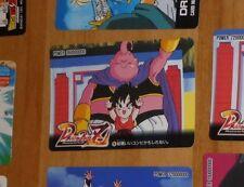 DRAGON BALL Z DBZ PP AMADA PART 29 CARDDASS CARD REG CARTE 1291 MADE IN JAPAN NM