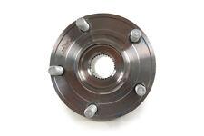Wheel Bearing & Hub Assembly fits 2008-2009 Dodge Avenger  MEVOTECH LP