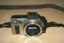 Canon EOS IX Camera Body Only - No Lens - Plus Leather Canon Strap FREE SHIPPING