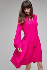 Gina Keyhole Dress By Moulinette Soeurs Size 12 NWT Top Rated Rare
