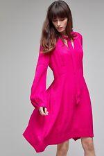 Gina Keyhole Dress By Moulinette Soeurs Size 4 NWT Rare Favorite