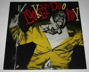 Various – Lookey Dookey! - Blues compilation LP, Rythmn & Blues on Honk It