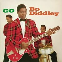 Diddley, Bo	Go bo Diddley (180 gram) (New Vinyl)