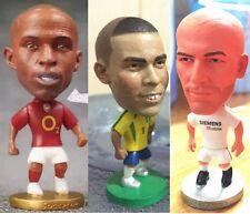 Classic Legend Toys Figure Doll Soccer Player football Zidane Ronaldo Henry