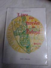 Livro das Moedas de Portugal Coins of Portugal Price List 1973