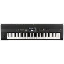 Korg Krome 88 Keyboard Synthesizer